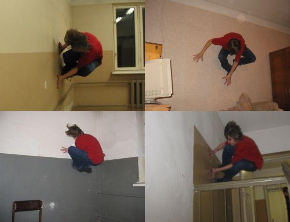 zirneklcilveks